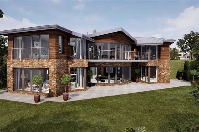 Detached house for sale in Westwinds, Langland, Swansea, Swansea