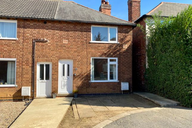 Thumbnail Terraced house to rent in Brading Avenue, Grantham