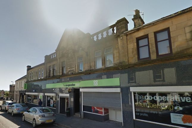 Thumbnail Flat for sale in New Street, Dalry