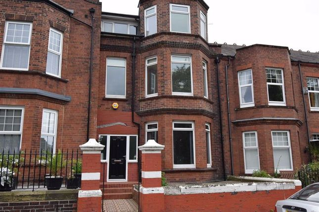 Thumbnail 6 bed terraced house for sale in Stanhope Road, South Shields