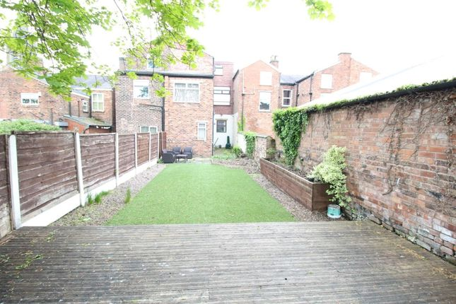Thumbnail Terraced house for sale in Chester Road, Stretford, Manchester