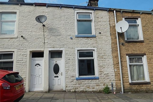Thumbnail Terraced house to rent in Dalton Street, Nelson, Lancashire