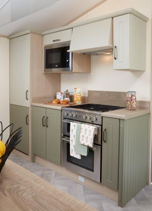 Kitchen of Vale Road, Deal, Kent CT15