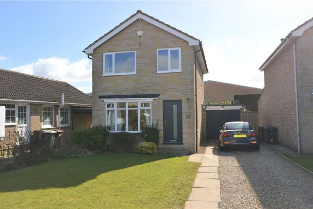 Thumbnail Detached house for sale in Otterwood Bank, Wetherby, West Yorkshire