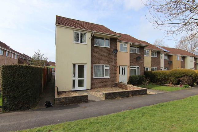 Thumbnail Property to rent in Torrington Crescent, Worle, Weston-Super-Mare