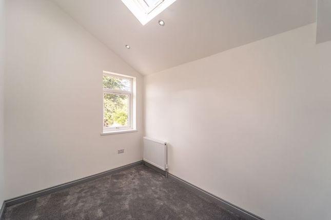 Bedroom Three - First Floor
