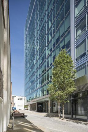 Thumbnail Office to let in Broadgate Quarter 1 Snowden Street, London