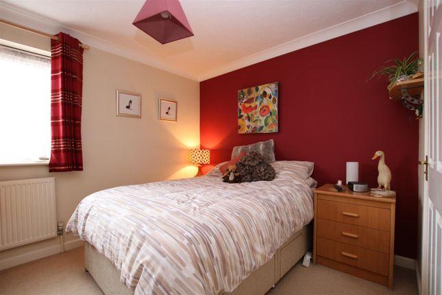 Bedroom 1 of Lewis Crescent, Clyst Heath, Exeter EX2