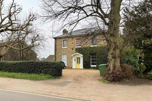 Thumbnail Flat to rent in Moat Lodge, London Road, Harrow