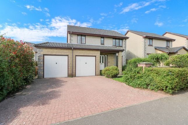 Thumbnail Detached house to rent in Edzell Street, Broughty Ferry, Dundee