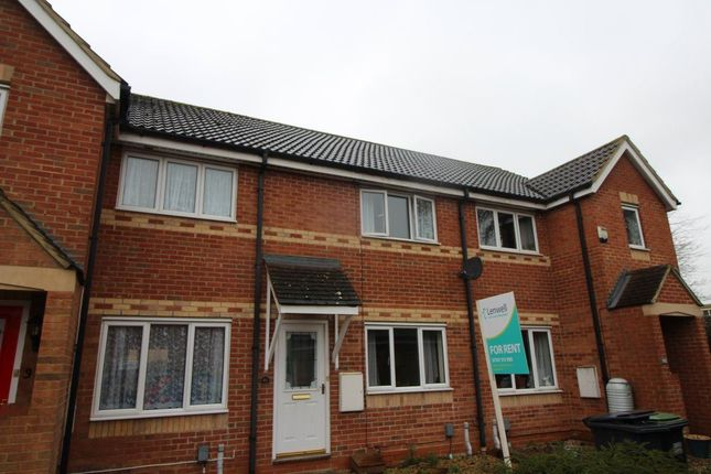 Thumbnail Property to rent in Fennel Drive, Biggleswade