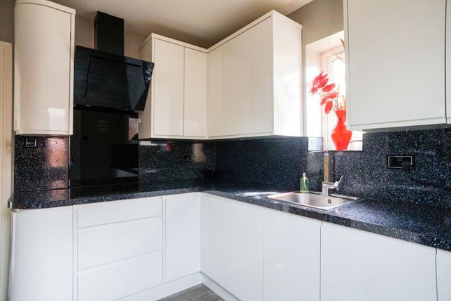 Kitchen of Bowmandale, Barton-Upon-Humber DN18