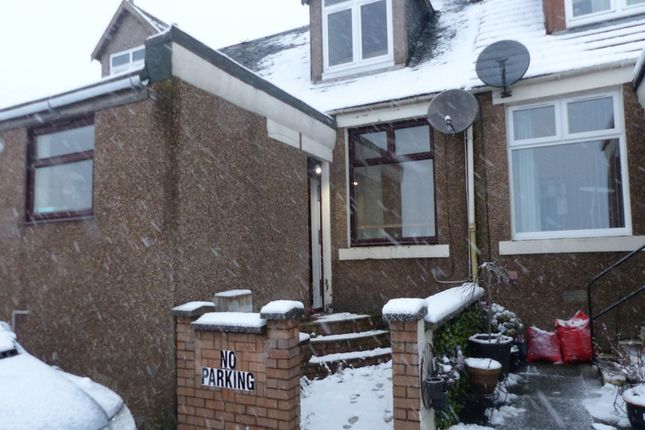 Thumbnail Detached house to rent in Seafield Rows, Seafield, Bathgate