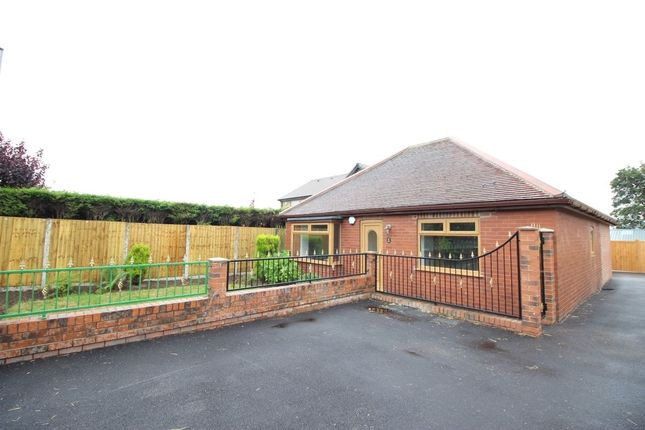 Thumbnail Bungalow to rent in Middleton Lane, Thorpe, Wakefield