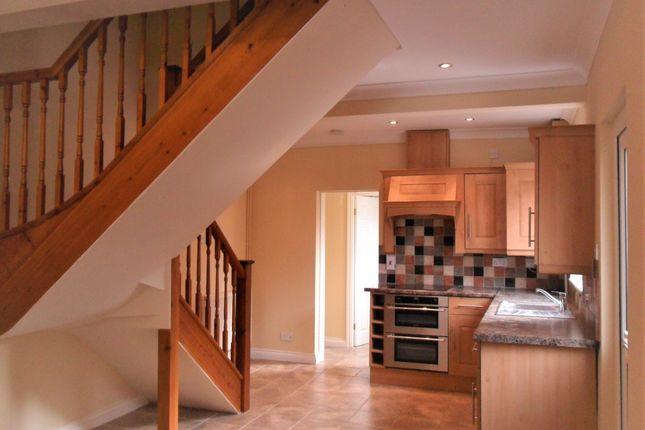 Kitchen Area of Tennyson Road, Lowestoft NR32
