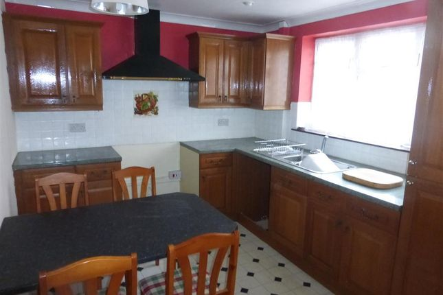 Thumbnail Terraced house to rent in Burbank Street, Hartlepool