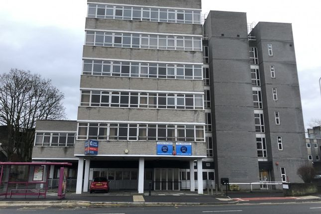 Thumbnail Office to let in Crown Buildings, Llanelli