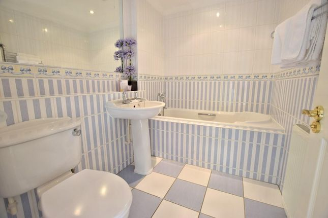 Bathroom of Vicarage Court, Shinfield, Reading RG2