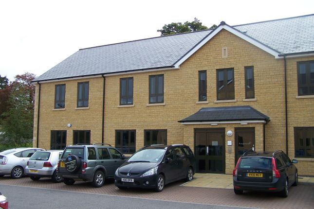 Thumbnail Office to let in Cirencester Office Park, Cirencester