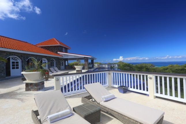 Thumbnail Villa for sale in Cap Estate