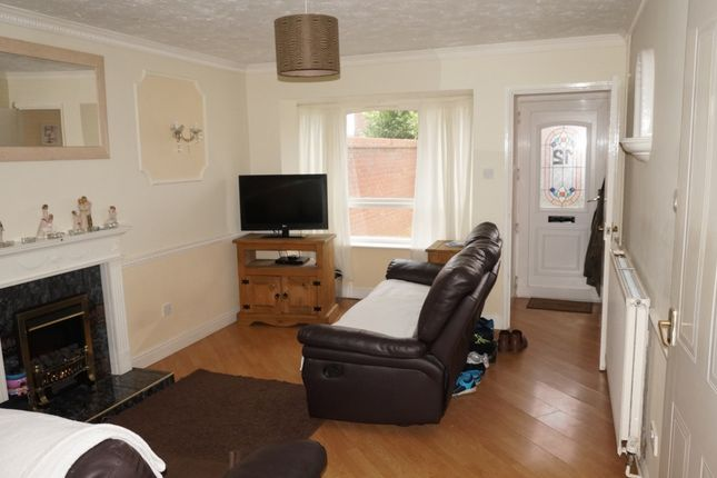 Thumbnail Detached house for sale in Godwit Close, Whittlesey