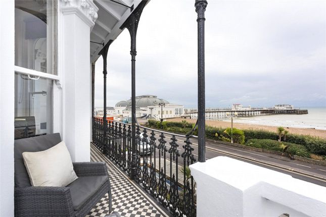 Studio for sale in Marine Parade, Worthing, West Sussex BN11