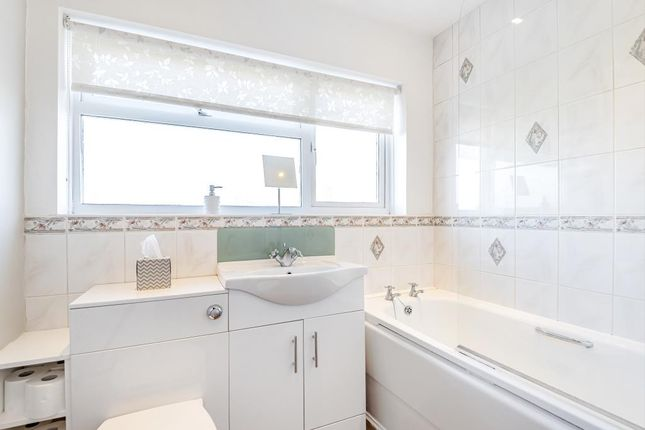 Bathroom of The Pentlands, Kintbury, Hungerford RG17
