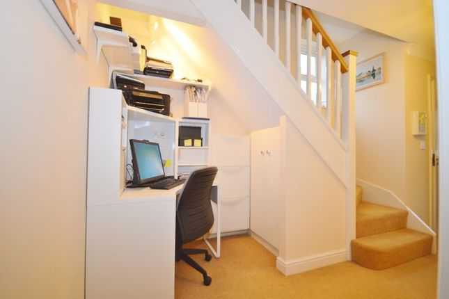 Study Area of Church Court, Stoke Mandeville, Aylesbury HP22
