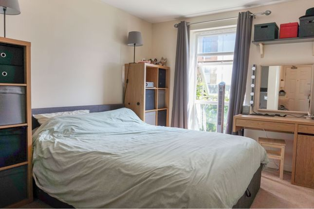 Master Bedroom of Great Brier Leaze, Patchway BS34