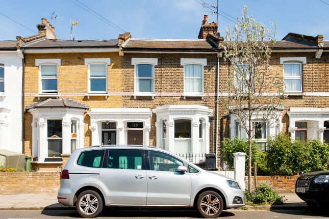 Picture No. 17 of St. Thomas's Road, London N4