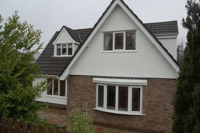 3 bed detached house for sale in Troedyrhiw, Upper Mill, Pontarddulais, Swansea