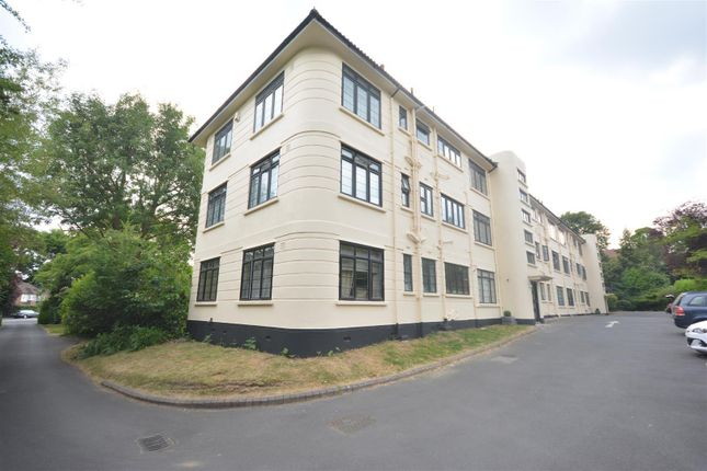 Thumbnail Flat to rent in Christchurch Place, Christchurch Mount, Epsom