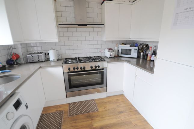 Semi-detached house for sale in Beamsley Way, Kingswood