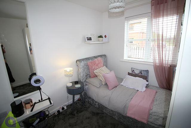 Bedroom Two of Church Street, Westhoughton, Bolton BL5