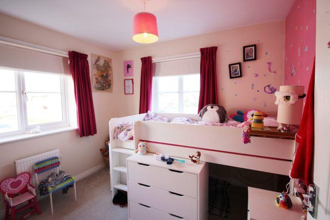 Bedroom 3 of Merevale Way, Stenson Fields, Derby, Derbyshire DE24