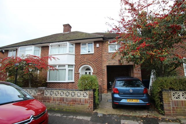5 bed semi-detached house to rent in Wilberforce Street, Headington, Oxford