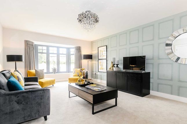 "5 bedroom detached house for sale in ""The Bowood"" at Reades Lane, Sonning Common, Oxfordshire, Sonning Common"