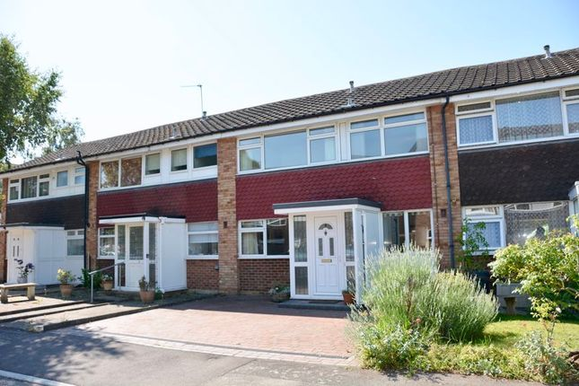 Terraced house for sale in Garrick Gardens, West Molesey