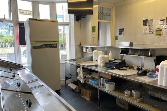 Thumbnail Commercial property for sale in LL18, Denbighshire