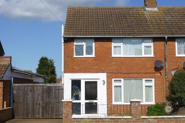 Thumbnail Semi-detached house to rent in Brooklands Drive, Leighton Buzzard