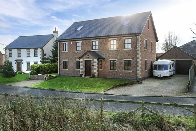 Thumbnail Detached house for sale in Highbury Gate, Elswick