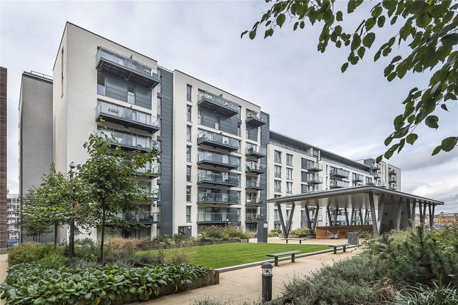 Thumbnail Flat for sale in Vantage Building, Station Approach, Hayes