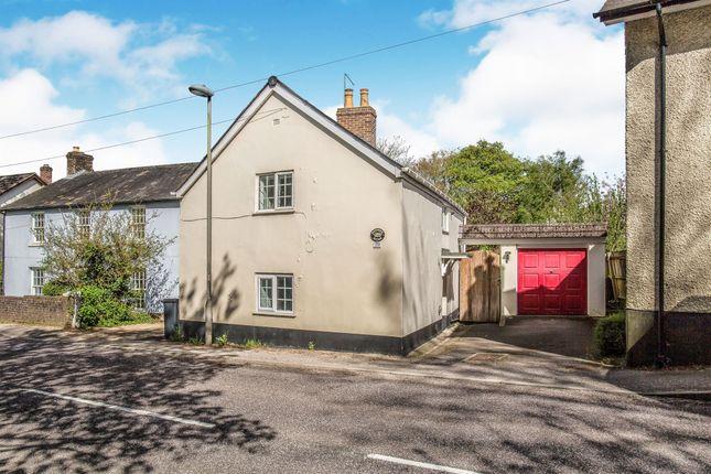 Thumbnail Cottage for sale in Southbrook, Bere Regis, Wareham