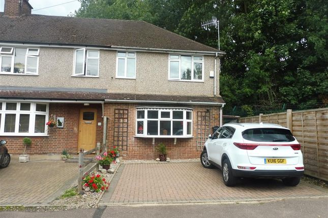 Thumbnail Terraced house to rent in Gade Avenue, Watford
