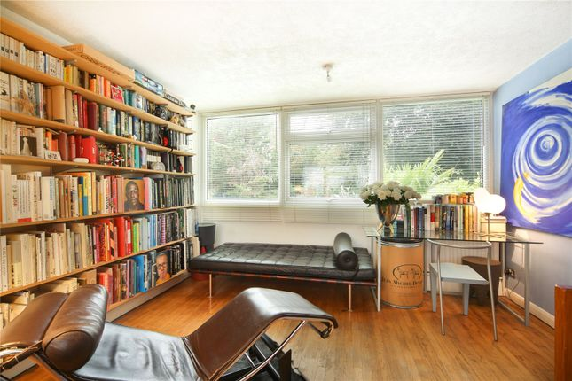 Living Room 2 of Paxton Close, Richmond, Surrey TW9