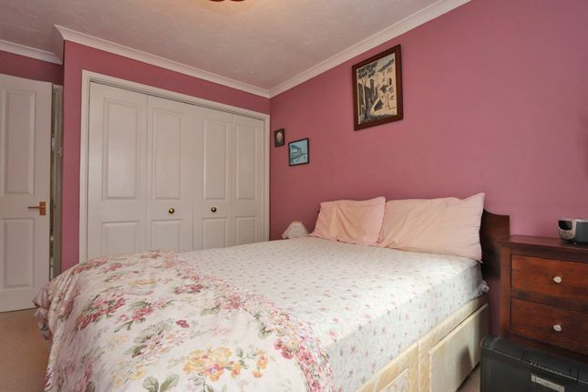 Bedroom 1 of Tiverton Road, Cullompton EX15
