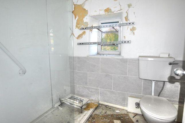 Shower Room of Alnwick NE66