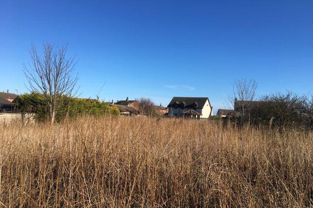 Thumbnail Land for sale in Barhill Road, Buckie