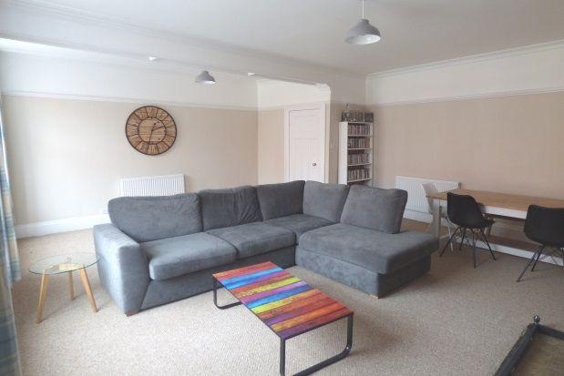 Thumbnail Maisonette to rent in Abergele Road, Colwyn Bay