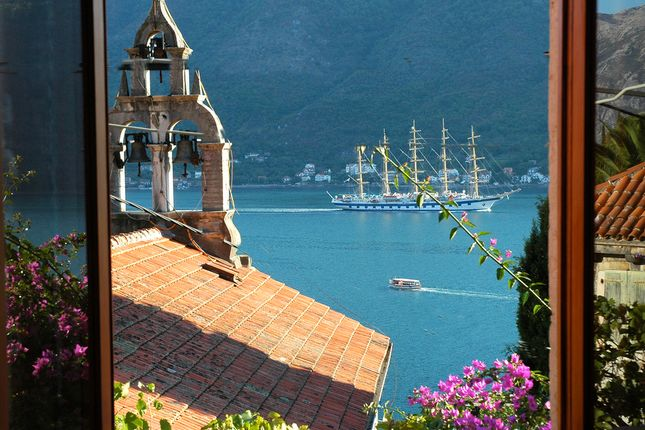 1 bed apartment for sale in Apartment In The Baroque Town Of Perast, Perast Bb, Montenegro